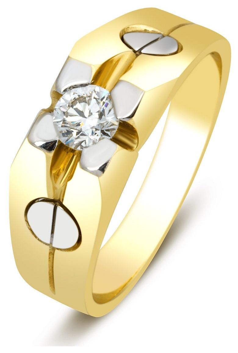 золотые серьги пусеты с бриллиантами в 585