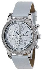 Часы женские из серебра НИКА 014402   ЗлатоГрад 32a97a79216