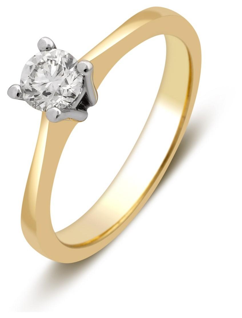 золотые кольца с бриллиантами и рубинами каталог