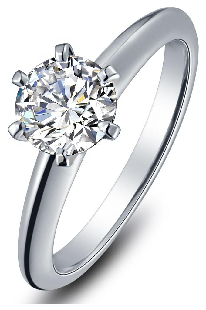 недорогие кольца золотые