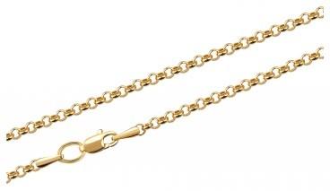 Цепочка из желтого золота (002397)
