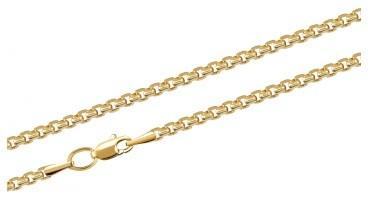 Цепочка из желтого золота (022942)