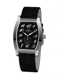 Часы мужские из серебра Ника (014403)