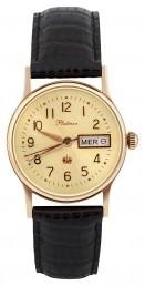 Часы из желтого золота (023863)