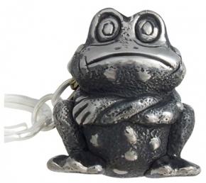 Брелок для ключей Лягушка (007940)