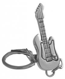 Акссесуар брелок Гитара (007958)